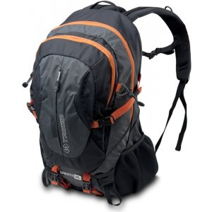 Batoh TRIMM DAKATA 35L BLACK/DARK GREY