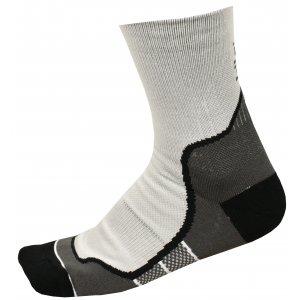 Ponožky KILPI KARITO-U IU0455KI SVĚTLE ŠEDÁ