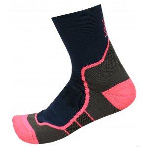 Ponožky KILPI KARITO-U IU0455KI RŮŽOVÁ