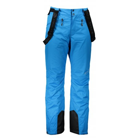 Pánské lyžařské kalhoty ALPINE PRO SANGO 6 MPAM312 MODRÁ