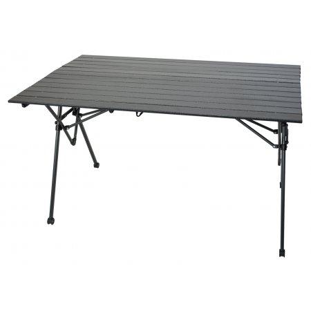 Skládací stůl HUSKY MOLAR ČERNÁ