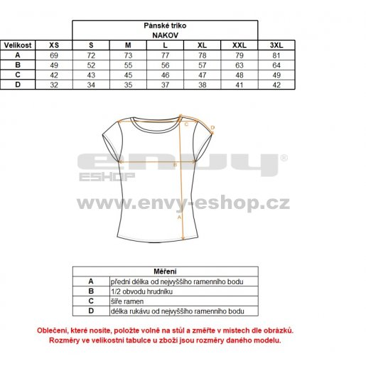 Pánské triko ALPINE PRO NAKOV MTSM381 ČERNÁ