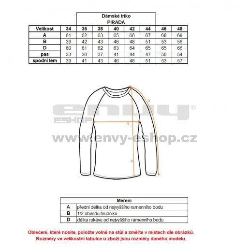 Dámské triko s dlouhým rukávem ALTISPORT PIRADA ALLS18039 HNĚDÁ