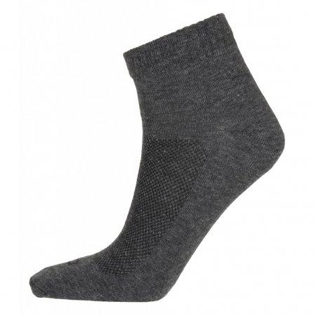 Ponožky KILPI FUSIO-U IU0033KI ŠEDÁ