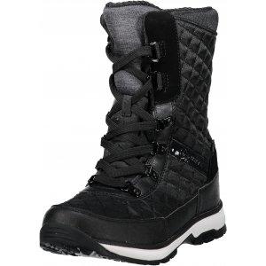 Dámské zimní boty LUHTA LINDA MS 75535477990 BLACK