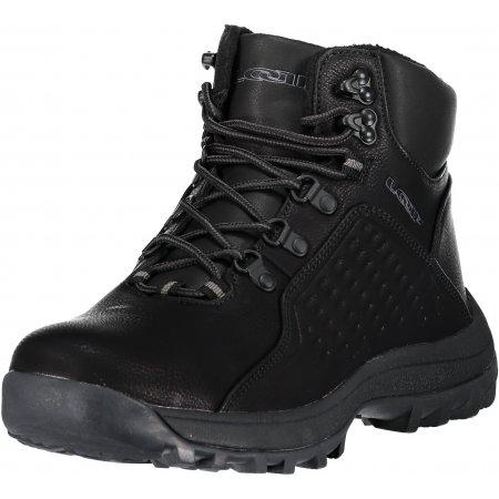 Pánské zimní boty LOAP TORRES SBM1891 ČERNÁ