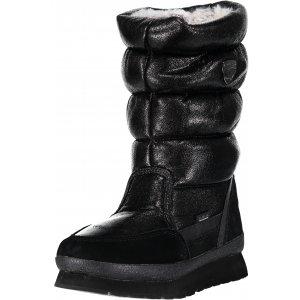 ff22555e392 Dámské zimní boty LUHTA LEENU MS 75543477990 BLACK