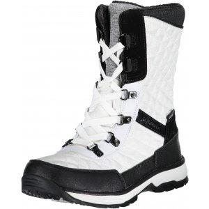 Dámské zimní boty LUHTA LINDA MS 75535477980 OPTIC WHITE