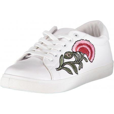 Dámské boty VICES 8268-41 WHITE
