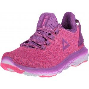 Dámské běžecké boty PEAK CUSHION RUNNING SHOES EW83018H LILKOVÁ 42a248bcb4