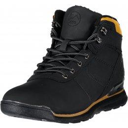 Pánské boty OMBRE AT247 BLACK