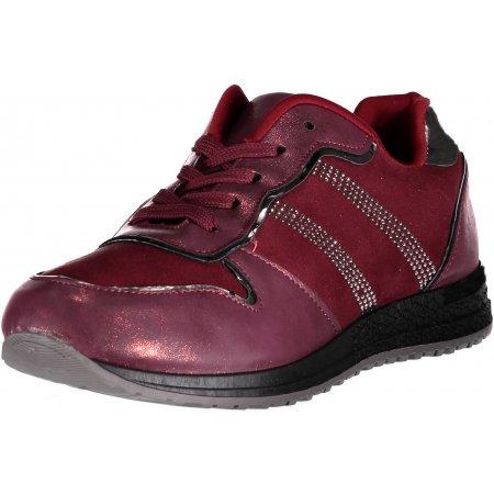 Dámské boty VICES 8438-42 RED