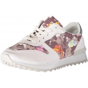 Dámské boty VICES 8371-41 WHITE