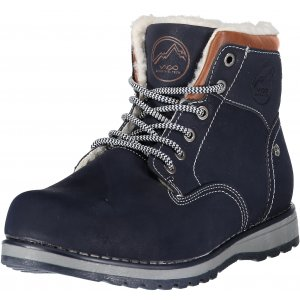 Pánské boty OMBRE AT248 NAVY