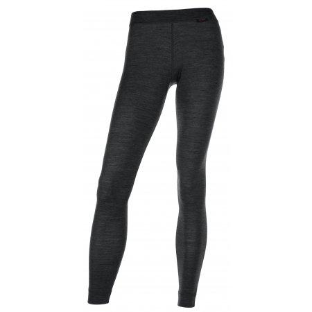 Dámské termo kalhoty  KILPI SPANCER-W JL0305KI TMAVĚ ŠEDÁ