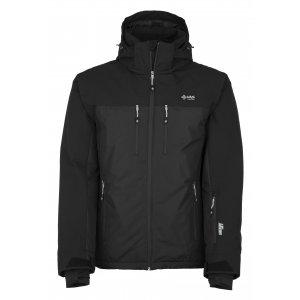 Pánská lyžařská bunda  KILPI MARYL-M JM0167KI ČERNÁ