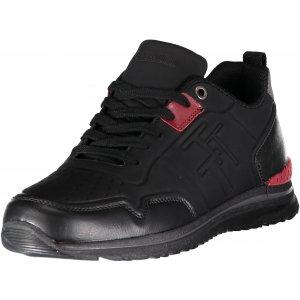 Pánské boty TUTTO PER TUTTO B875-1 BLACK