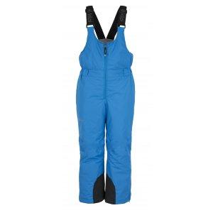 Chlapecké lyžařské kalhoty  KILPI DARYL-JB JJ0012KI MODRÁ