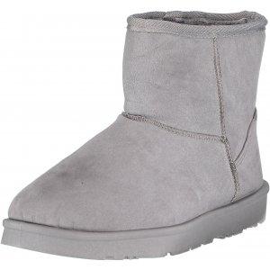 Dámské zimní boty VICES B813-5 GREY