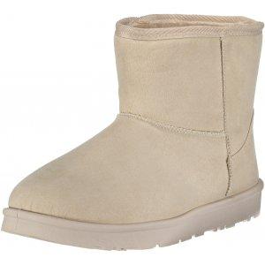 Dámské zimní boty VICES B813-14 BEIGE