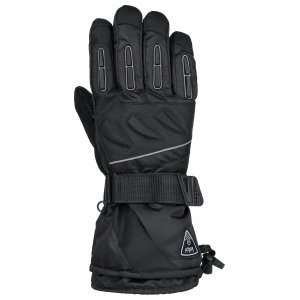 Pánské lyžařské rukavice KILPI CEDRO-M JM0401KI ČERNÁ 5d6a737a62
