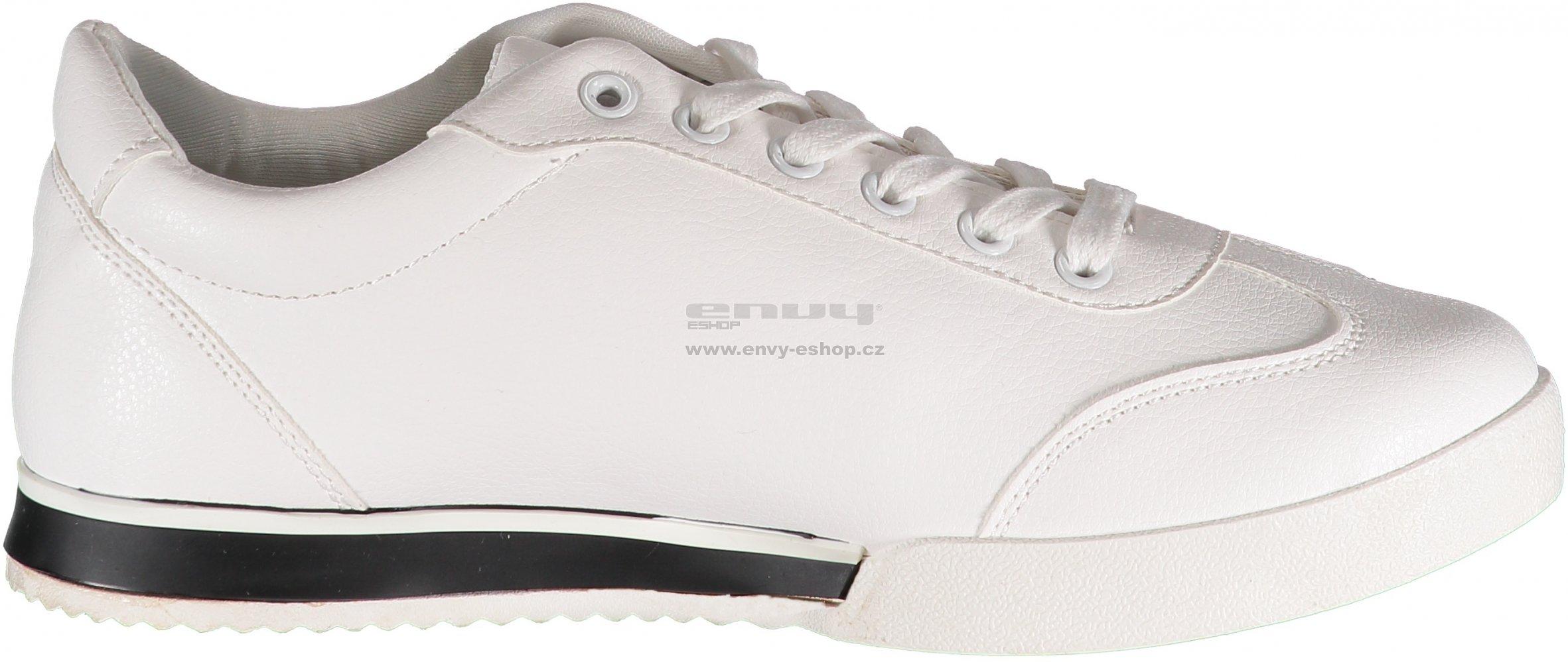 aba9851b992 Dámské boty VICES 8398-41 WHITE velikost  36   ENVY-ESHOP.cz