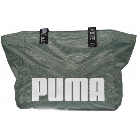 Dámská sportovní taška PUMA PRIME STREET LARGE SHOPPER 07540902 LAUREL WREATH