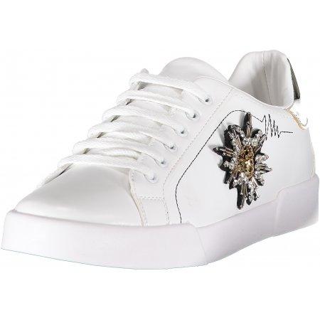 Dámské boty VICES 7235-37 WHITE/GOLD
