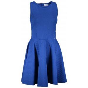 Dámské šaty NUMOCO A125-4 MODRÁ