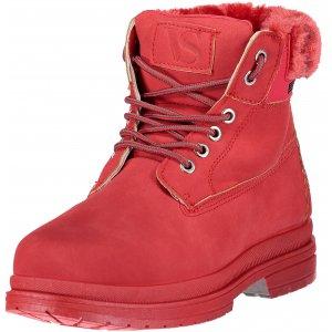 Dámské zimní boty VICES JB009-19 RED