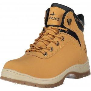 Pánské boty OMBRE AT250 CAMEL