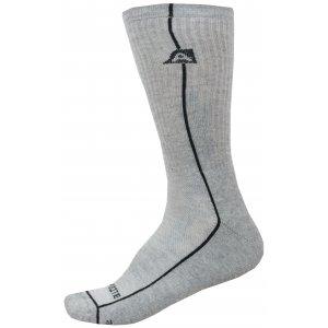 Ponožky ALPINE PRO BANFF 3 USCN049 MODRÁ