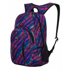 Městský batoh LOAP ASSO BD17158 RŮŽOVÁ