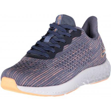Dámské sportovní boty PEAK RUNNING SHOES EW84108H MODRÁ