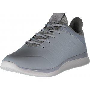 Pánské sportovní boty PEAK RUNNING SHOES E84177H ŠEDÁ
