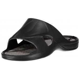 Pánské pantofle SAM 73 BRYSON MBTN167 ČERNOŠEDÁ