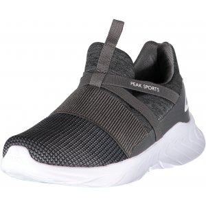 Pánské sportovní boty PEAK CASUAL SHOES EW9157E ŠEDÁ