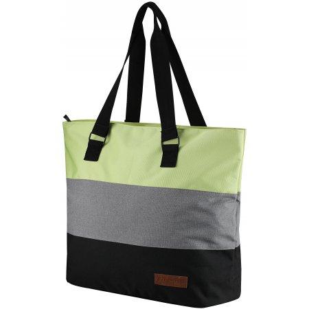 Dámská sportovní/plážová taška ALPINE PRO ROSE LBGN037 ŽLUTÁ