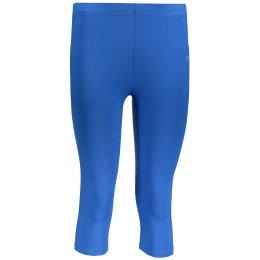 Dámské elastické 3/4 kalhoty ALPINE PRO COOLA LPAN357 MODRÁ