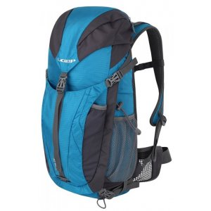 Turistický batoh LOAP TERRA 24 BH1659 MODROŠEDÁ c590513d2d