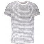 Pánské triko s krátkým rukávem ALPINE PRO ANDRES MTSN444 MODRÁ