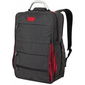 Městský batoh LOAP NETWORK PR1725 TMAVĚ ŠEDÁ e0e1d714f4