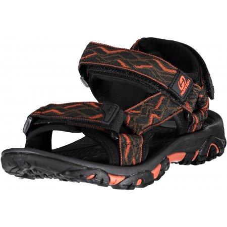 Dámské sandále HANNAH BELT PUREED PUMPKIN/MOUNTAIN