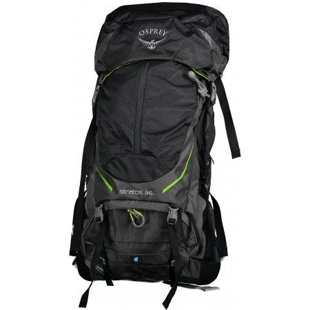 Pánský batoh OSPREY STRATOS 36 II BLACK