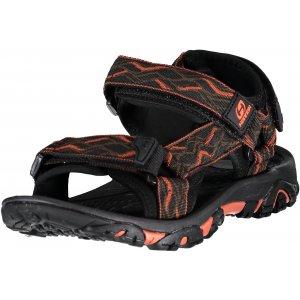 Pánské sandále HANNAH BELT PUREED PUMPKIN/MOUNTAIN