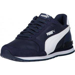 Pánská běžecká obuv PUMA ST RUNNER V2 NL 36527808 PEACOAT/WHITE