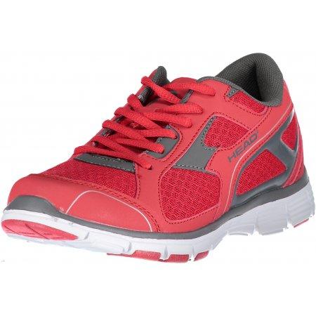 Dámské sportovní boty HEAD ISAR H02072502 ČERVENÁ