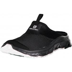 Pánské pantofle SALOMON RX SLIDE 4.0 L40673200 BLACK/EBONY/WHITE