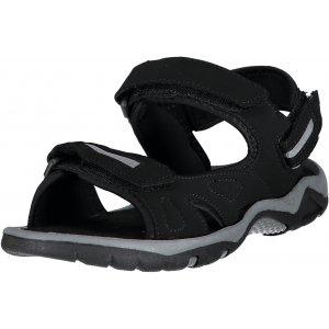 Pánské sandále LOAP HELIGT SSM1962 ČERNÁ
