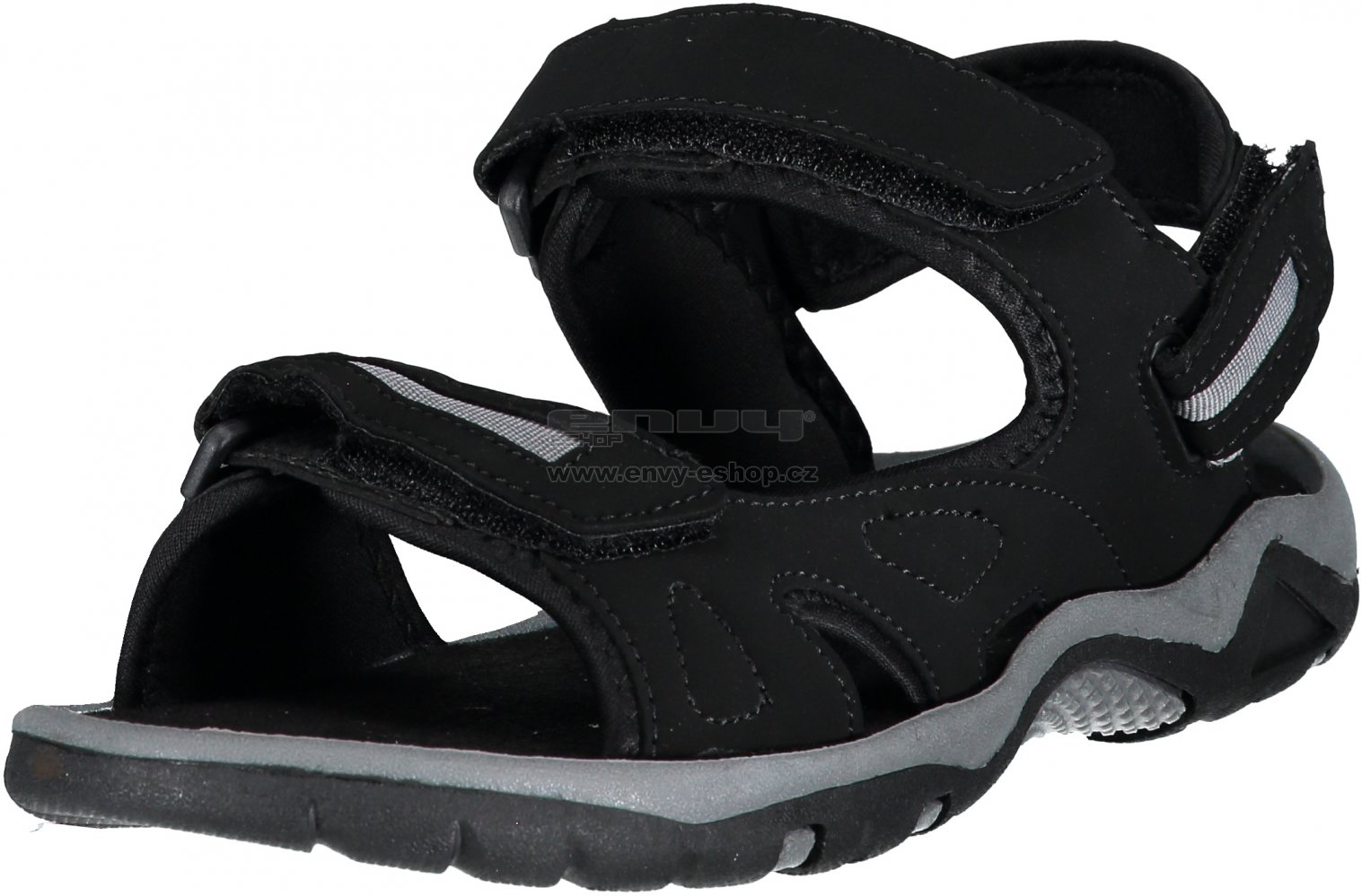 eeae9d565011 Pánské sandále LOAP HELIGT SSM1962 ČERNÁ velikost  EU 41 (UK 7